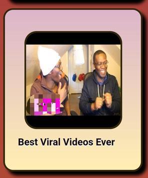 VIRAL VIDEOS screenshot 4