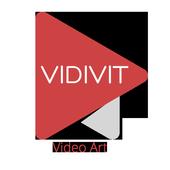 Vidivit -  Digital Art Player icon