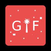 GIF Converter (Editor) icon