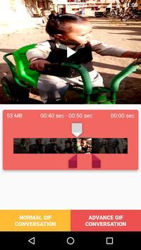 GIF Converter (Editor) apk screenshot