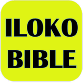 ILOCANO BIBLE icon