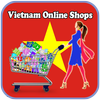 Vietnam Online Shopping Sites - Online Store icon