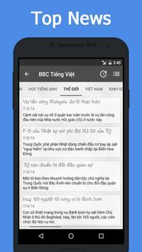 News Vietnam apk screenshot