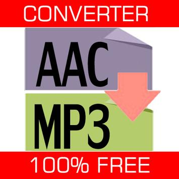 AAC to MP3 Converter for Android - APK Download