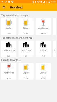 BeerApp poster