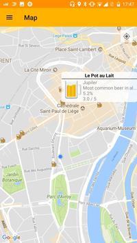 BeerApp screenshot 1