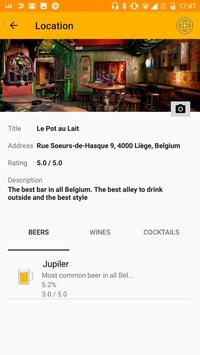 BeerApp screenshot 2