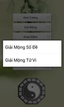 Lịch tử vi, vạn sự nhớ Pro screenshot 7