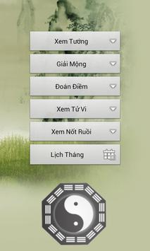 Lịch tử vi, vạn sự nhớ Pro screenshot 6