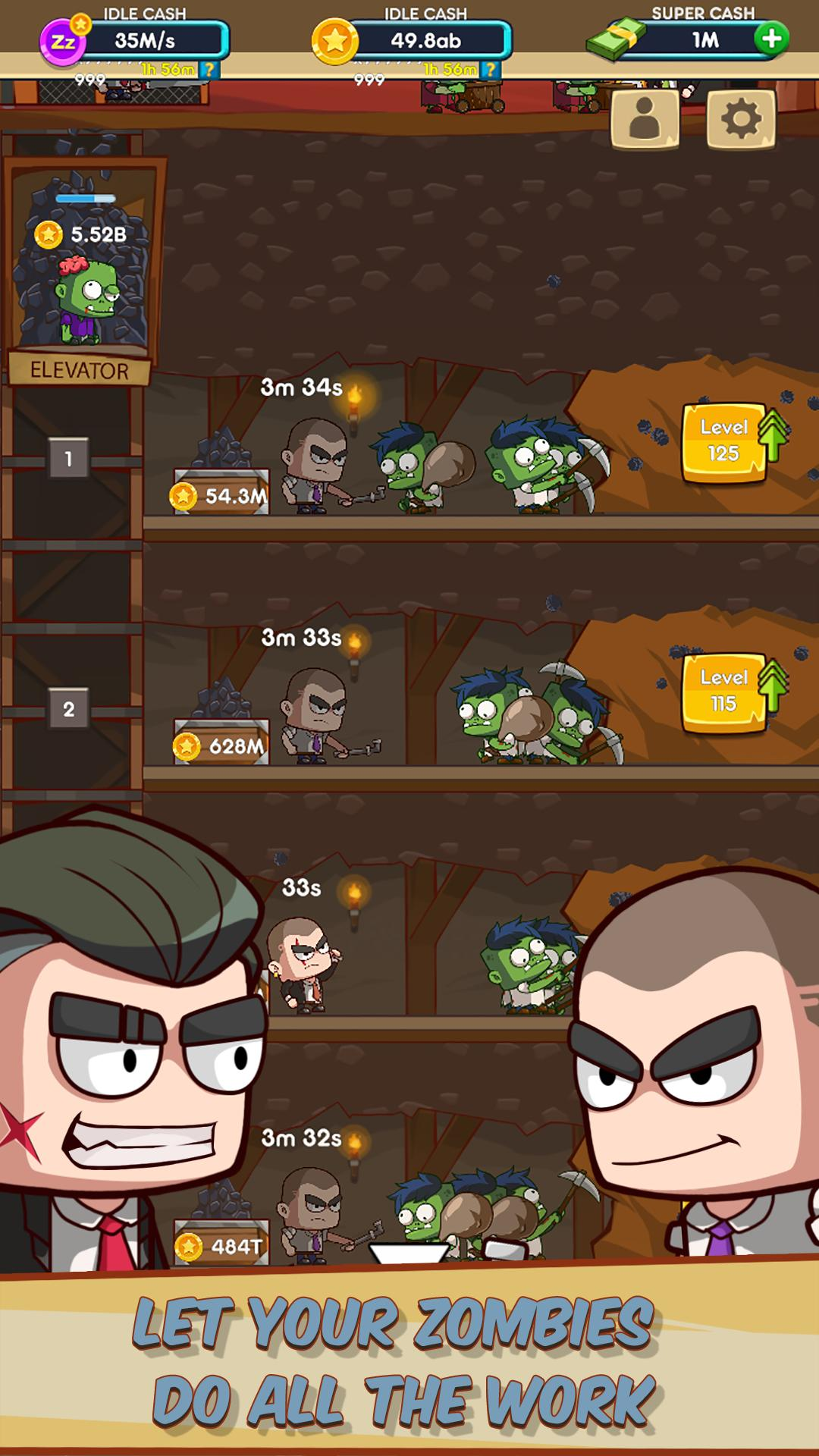 Apocalypse idle miner for Android - APK Download