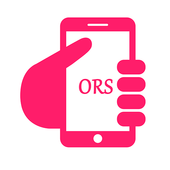 ORS Retailer - Mobile recharge icon