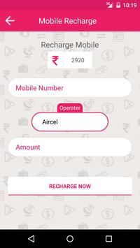 ORS Retailer - Mobile recharge apk screenshot