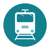 Train Locator icon