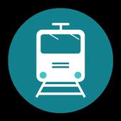 Train Locator icon