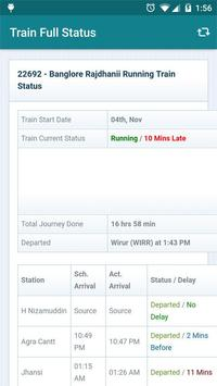 Train Locator apk screenshot
