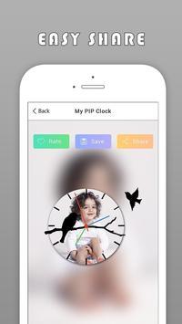 My PIP Clock screenshot 4