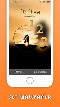 My PIP Clock screenshot 7