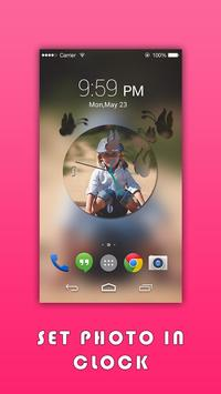My PIP Clock screenshot 1