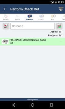 VimBiz apk screenshot