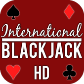 International BLACKJACK HD icon