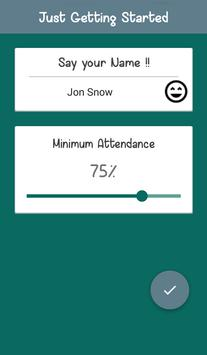 Bunk AttenDance Manager screenshot 3