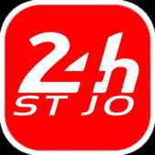 24H de St Jo icon