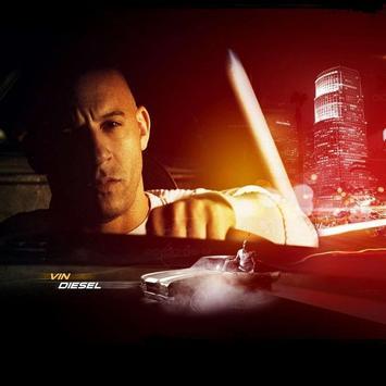 Vin Diesel HD Wallpaper Poster Apk Screenshot