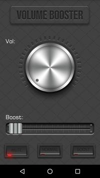 Volume Booster screenshot 3