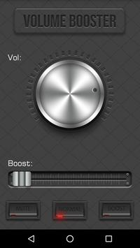 Volume Booster screenshot 2