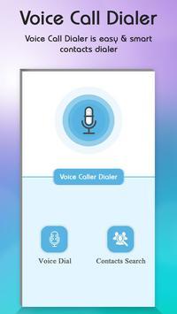 Voice Call Dialer – True Caller ID पोस्टर