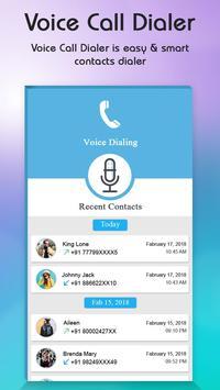 Voice Call Dialer – True Caller ID स्क्रीनशॉट 2