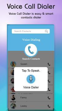 Voice Call Dialer – True Caller ID स्क्रीनशॉट 3