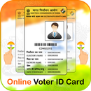Voter ID Online Free Services APK