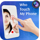 Who Touch My Phone - Don't touch My Phone APK