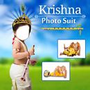 Krishna Photo Suit: Janmashtami Photo APK
