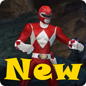 Hints Power Rangers Legacy War icon