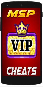Cheats For Moviestarplanet VIP screenshot 2