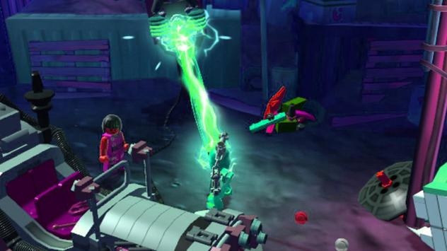 Tips for LEGO Ninjago Shadow of Ronin APK Download - Free Action ...