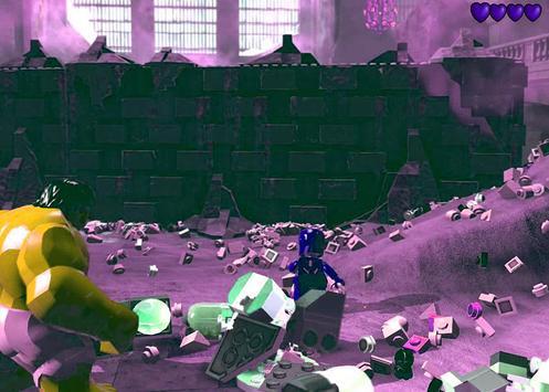 Guide for LEGO Marvel Super Heroes screenshot 3