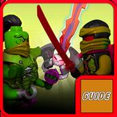 Guide for LEGO Ninjago Skybound icon