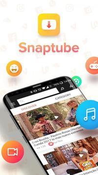 |Snap Tube| poster