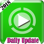 Viral Video status app 2018 Daily updated video icon