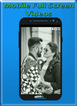 Viral Video status app 2018 Daily updated video screenshot 4