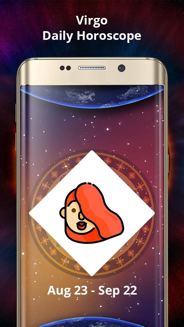 Virgo Daily Horoscope Ask Oracle