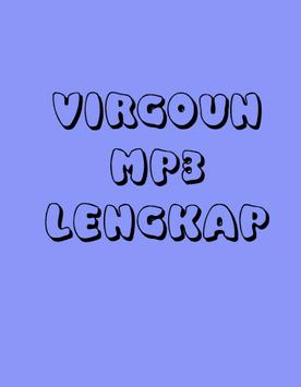 Virgoun Bukti Mp3 Lengkap poster