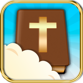 Amplified Bible Version icon