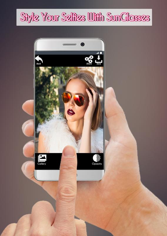 f5517054d5 Virtual EyeGlasses Try-On for Android - APK Download