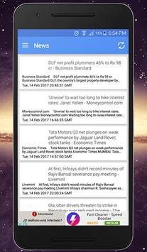 Visakhapatnam News apk screenshot