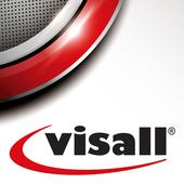 Visall LensGuide icon