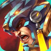 new moba icon